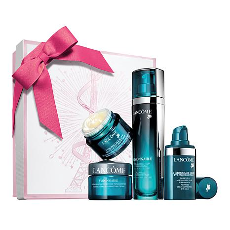 Lancôme National Holiday Visionnaire 4-piece Set