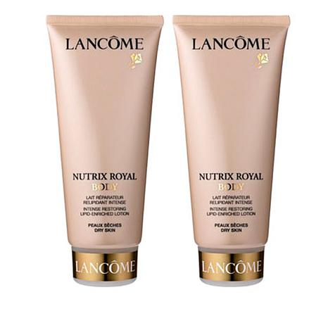Lancôme Nutrix Body Lotion Duo