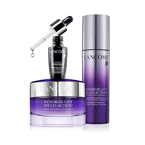 Lancôme Renergie 3pc Set