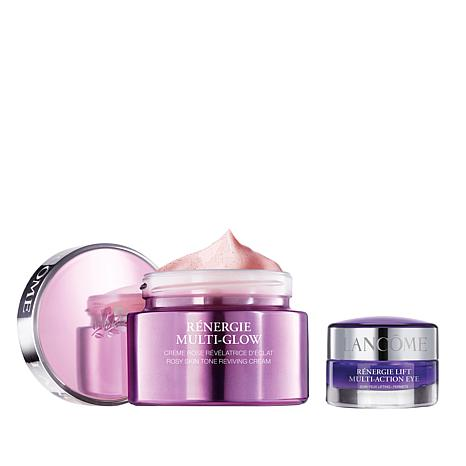Lancôme Renergie Multi-Glow and Eye Cream Duo
