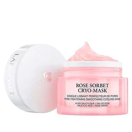 Lancôme Rose Sorbet Cryo Mask