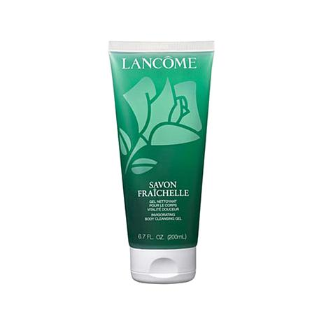 Lancome Savon Fraichelle Body Cleansing Gel