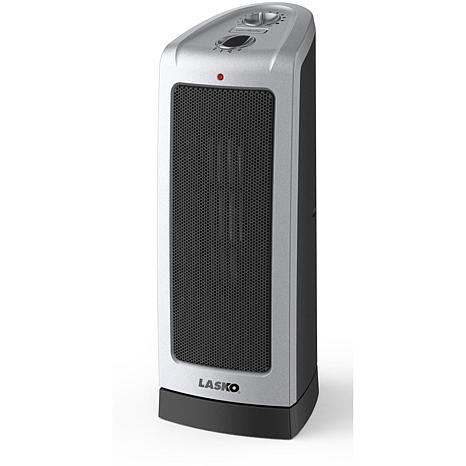 Lasko 1500 Watt Oscillating Ceramic Tower Heater