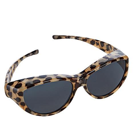 Leader Fitovers Polarized Sunglasses