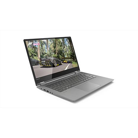 "Lenovo Flex 14"" Touch FHD IPS 8GB RAM, 128GB SSD Convertible Laptop"