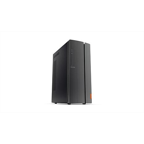 Lenovo IdeaCentre 510A 15L, Intel Core i5-8400, 8GB RAM, 1TB HDD Tower