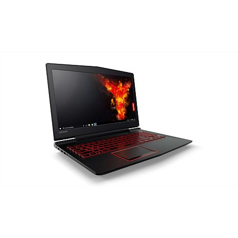 "Lenovo Legion Y520 15.6"" Intel Core i5, 8GB RAM, 1TB HDD Gaming Laptop"