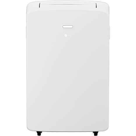 LG 115V Portable Air Conditioner w/Remote for Rooms up to 250 Sq. Ft.