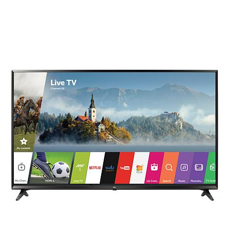 "LG 65"" 4K Super Ultra HD Smart LED TV with  webOS 3.5"