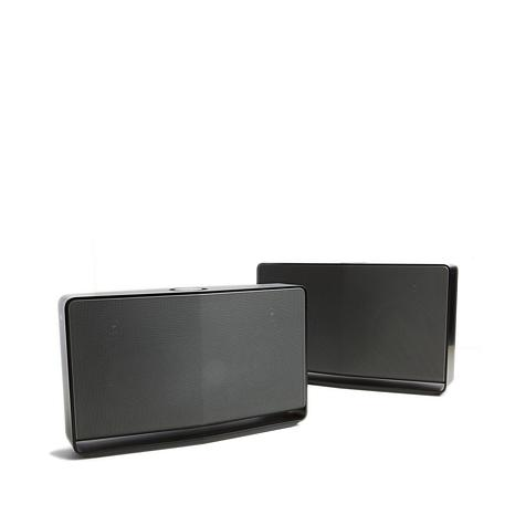 LG MUSICflow 2-pack Wireless Bluetooth Speakers