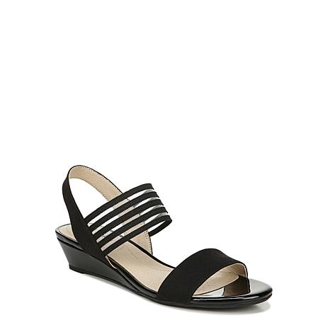 LifeStride® Young Slip-On Slingback Sandal