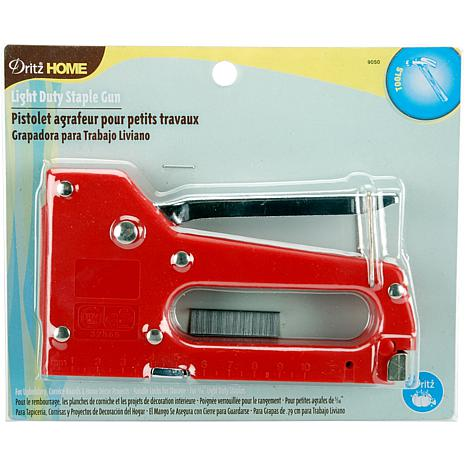 Light Duty Staple Gun 5/16""
