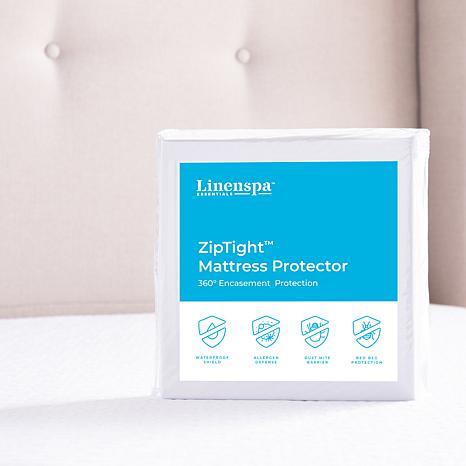 Linenspa Essentials Encasement Mattress Protector - Cal King