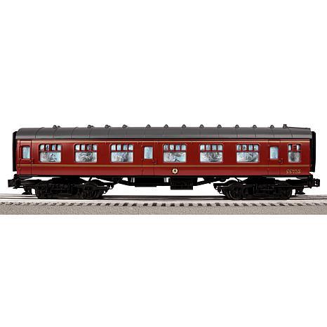 Lionel Trains Dementors O-Gauge Coach Car