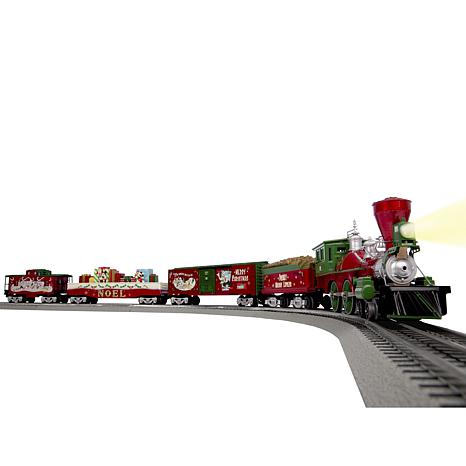 "Lionel Trains Disney ""Mickey's Holiday to Remember"" LionChief Ready..."