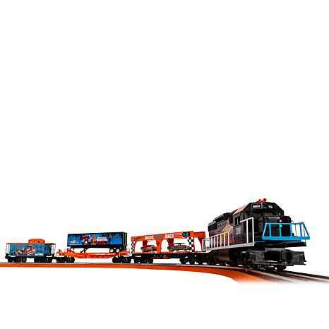 Lionel Trains LionChief® Ready to Run Hot Wheels™ Set w/Bluetooth App