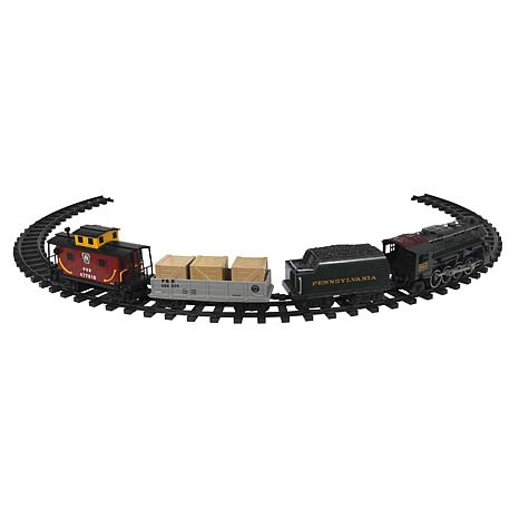 Lionel Trains Pennsylvania Flyer Ready-to-Play Set