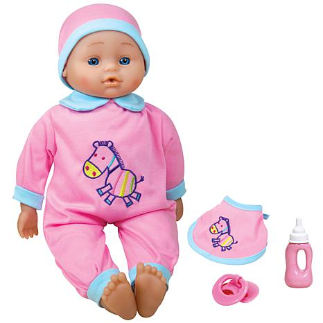 Lissi Doll Interactive Baby with Accessories