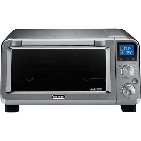 Livenza 0.5 Cu. Ft. Countertop Convection Oven