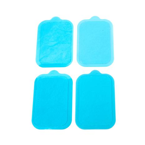 Living Well with Montel 4 Replacement Body Gel Pads