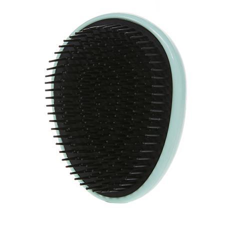 Locks & Mane Mint Green Smooth Hair Detangling Brush