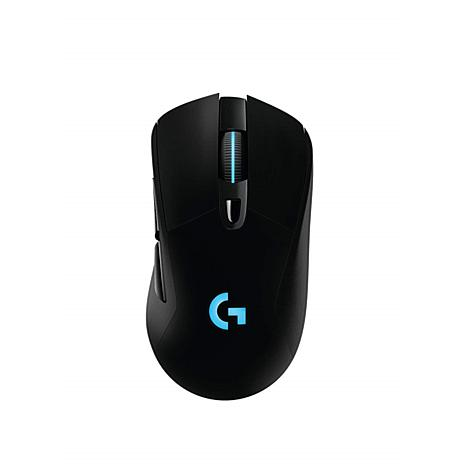Logitech G703 Lightspeed Wireless Gaming Mouse