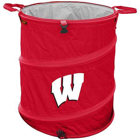 Logo Chair 3-in-1 Cooler - University of Wisconsin