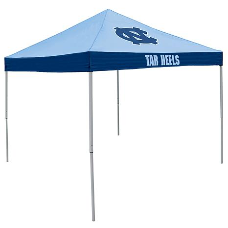 Logo Chair Economy Tent - University of North Carolina