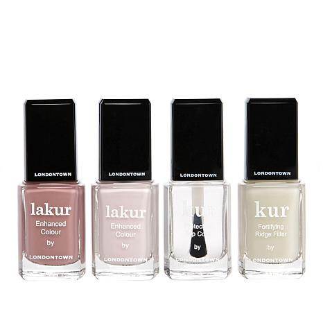 LONDONTOWN 4-piece Moments in Love Collection