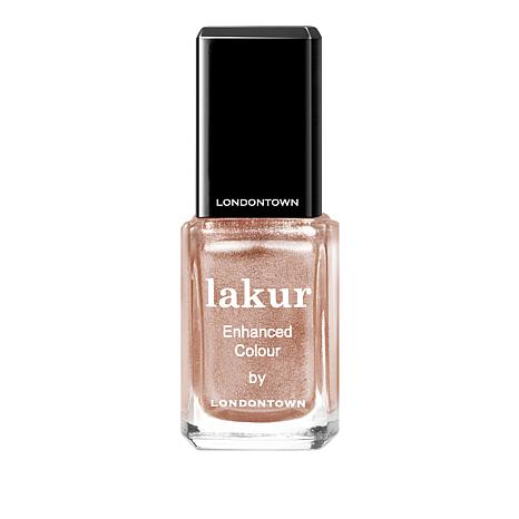 Londontown Kissed By Rose Gold Lakur Nail Lacquer