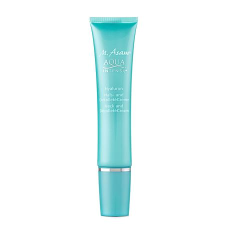 M. Asam Aqua Intense™ Neck & Decollete Cream