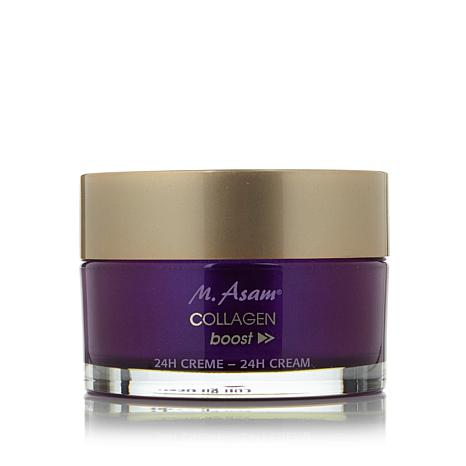 M. Asam Collagen Boost 24H Cream 3.38 fl. oz.