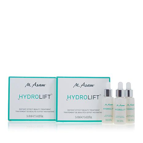 M. Asam® Hydrolift Instant Effect Beauty Treatment Duo
