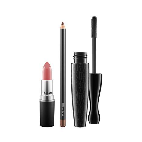 MAC Cult Classics Natural Eyes and Lips Kit