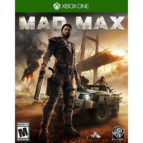 Mad Max - Xbox One