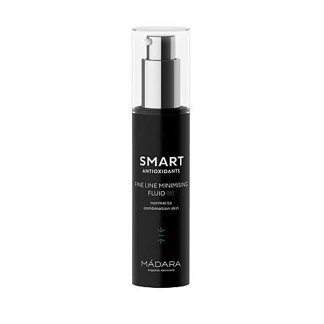 MADARA Smart Antioxidants Fine Line Minimizing Fluid Day