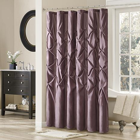 Madison Park Jacqueline Shower Curtain