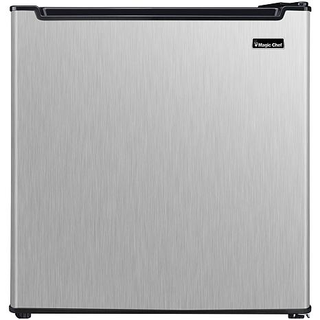 Magic Chef 1.7 Cu. Ft. Compact Refrigerator