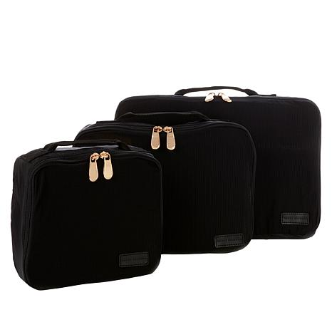 Marcy McKenna Compression Packing Cubes 3-pack