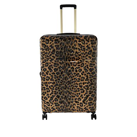 """Marcy McKenna Jet Setter 30"""" Quilted Hardside Wheeled Luggage"""