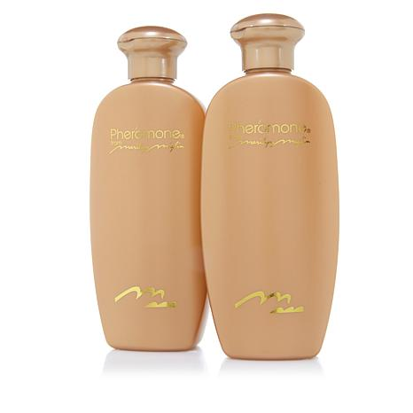 Marilyn Miglin Pheromone Bath and Shower Gel Duo