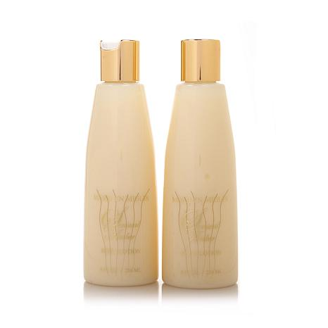 Marilyn Miglin Sensual Amber Body Lotion Duo
