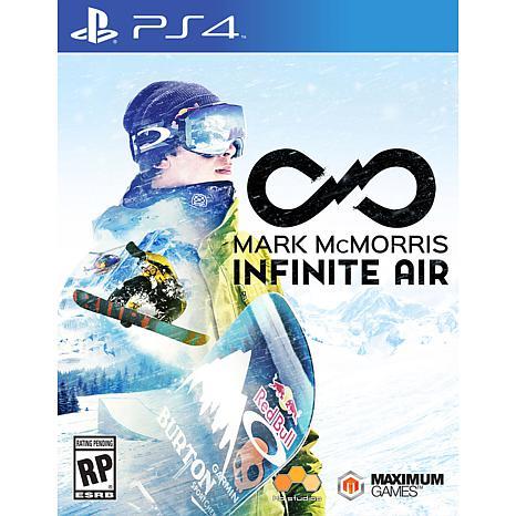 Mark Mcmorris Infinite Air - PlayStation 4