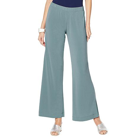 MarlaWynne Luxe Crepe Pant