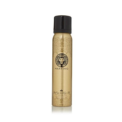 Martino Cartier Shut Up & Kiss Me Texture Mini Spray