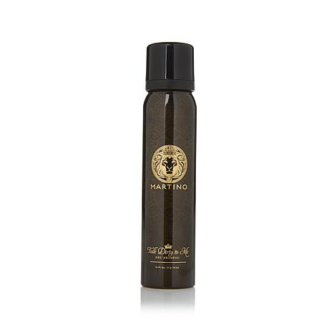 Martino Cartier Talk Dirty To Me Dry Shampoo 2 oz.