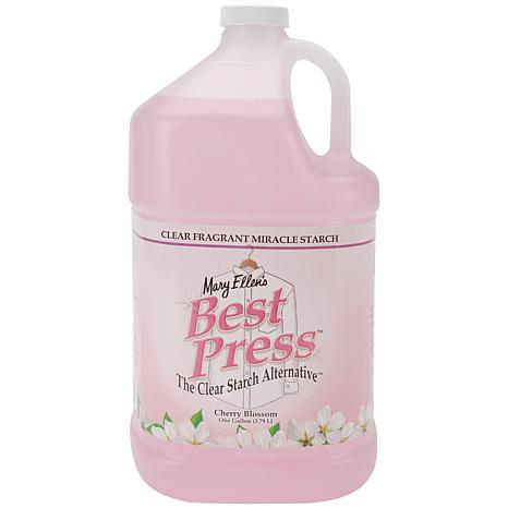 Mary Ellen's Best Press Refill 1 Gal. - Cherry Blossom