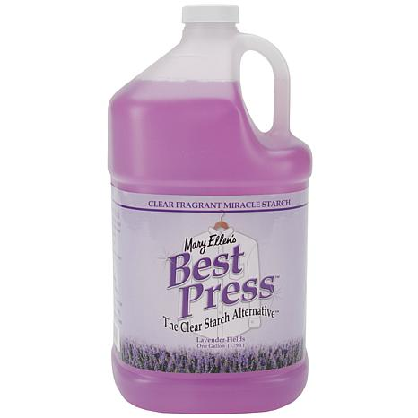 Mary Ellen's Best Press Refill - 1 Gallon - Lavender