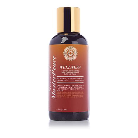 MasterPeace Wellness Body Wash