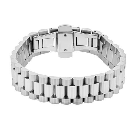 Stainless Steel Watch Link Bracelet